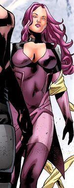 Elizabeth Braddock (Earth-11326) from X-Men Legacy Vol 1 245 0001