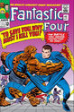 Fantastic Four Vol 1 42