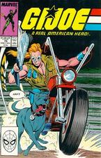 G.I. Joe A Real American Hero Vol 1 79