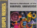 Gamer's Handbook of the Marvel Universe Vol 1 7