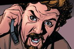 Gene Boone (Earth-616) from Amazing Spider-Man Vol 1 582 0001