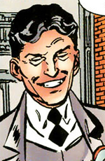 Gregory Bestman (Earth-98121) from Spider-Man Chapter One Vol 1 0 001