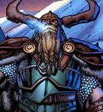 Heimdall (Earth-1610) from Ultimate Thor Vol 1 2 001