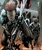 Hounds (Earth-13044) from Uncanny Avengers Vol 1 12