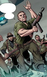 Howling Commandos (Earth-59124) from Squadron Sinister Vol 1 2 0001