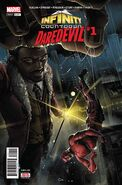 Infinity Countdown Daredevil Vol 1 1