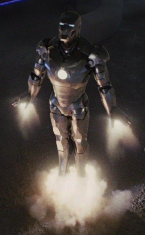 James Rhodes (Earth-199999) from Iron Man 2 (film) 006