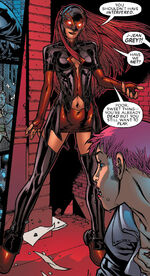 Jean Grey (Earth-6141) from New Excalibur Vol 1 1 0001