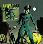 Kouen (Earth-616) from Savage Wolverine Vol 1 11 0001