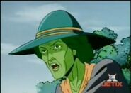 Lady Gardener (Earth-92131) from X-Men The Animated Series Season 4 15 001