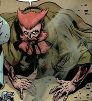 Leland Owlsley (Earth-13264) from Age of Ultron vs. Marvel Zombies Vol 1 1 001