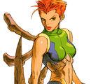 Marrow (Sarah) (Earth-30847)