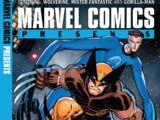 Marvel Comics Presents Vol 3 2