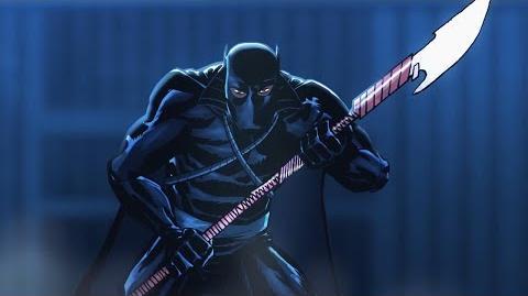 Black Panther (Motion Comic) Season 1 6