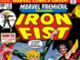 Marvel Premiere Vol 1 15
