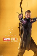 Marvel Studios The First 10 Years poster 008