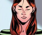Mary Jane Watson (Earth-71928) from What If The Punisher Vol 1 1