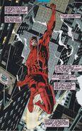 Matthew Murdock (Earth-616) from Daredevil Vol 1 345 004