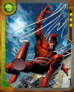 Matthew Murdock (Earth-616) from Marvel War of Heroes 002