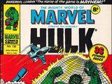 Mighty World of Marvel Vol 1 135