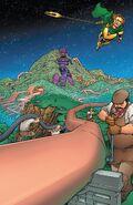 Mount Doom from Fantastic Four Vol 6 8 001