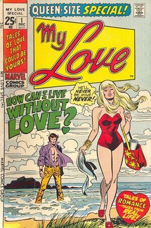 My Love Special Vol 1 1