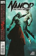 Namor The First Mutant Vol 1 4