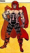 Nathaniel Richards (Scarlet Centurion) (Earth-6311) from Official Handbook of the Marvel Universe Vol 3 6 001