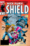 Nick Fury, Agent of S.H.I.E.L.D. Vol 3 33