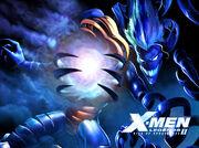 Nils Styger (Earth-7964) from X-Men Legends II Rise of Apocalypse 0001