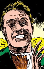 O'Malley (Earth-616) from Strange Tales Vol 1 11 0001