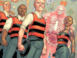 Omega Gang (Earth-616)
