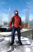 Peter Parker (Earth-TRN488) 001