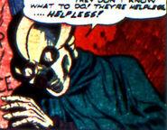 Professor Rhinestone (Earth-616) from U.S.A. Comics Vol 1 4 001
