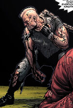 Punisher (Earth-807128) from Wolverine Vol 3 68 001