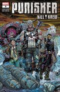 Punisher Kill Krew Vol 1 5