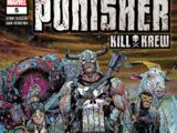 Punisher Kill Krew Vol 1 5