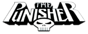 Punisher Vol 7 Logo