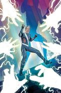 Quicksilver No Surrender Vol 1 4 Textless