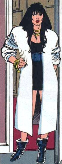 Rosalie Carbone (Earth-616) from Punisher War Zone Vol 1 2 0001