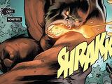 Skunk Ape (Earth-616)