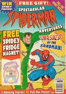 Spectacular Spider-Man (UK) Vol 1 038