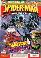 Spectacular Spider-Man (UK) Vol 1 234
