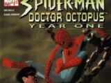 Spider-Man - Doctor Octopus: Year One Vol 1 5