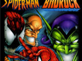 Spider-Man/Badrock Vol 1 2