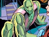 Sporr (Inhuman) (Earth-616)