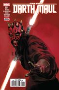 Star Wars Darth Maul Vol 1 1