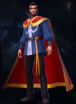 Stephen Strange (Earth-TRN012) from Marvel Future Fight 001
