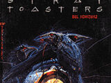 Stray Toasters Vol 1 2