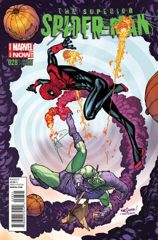 File:Superior Spider-Man Vol 1 28 Marquez Variant.jpg